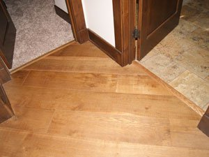 Millers of Claflin Flooring Gallery