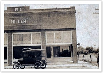 Millers Of Claflin